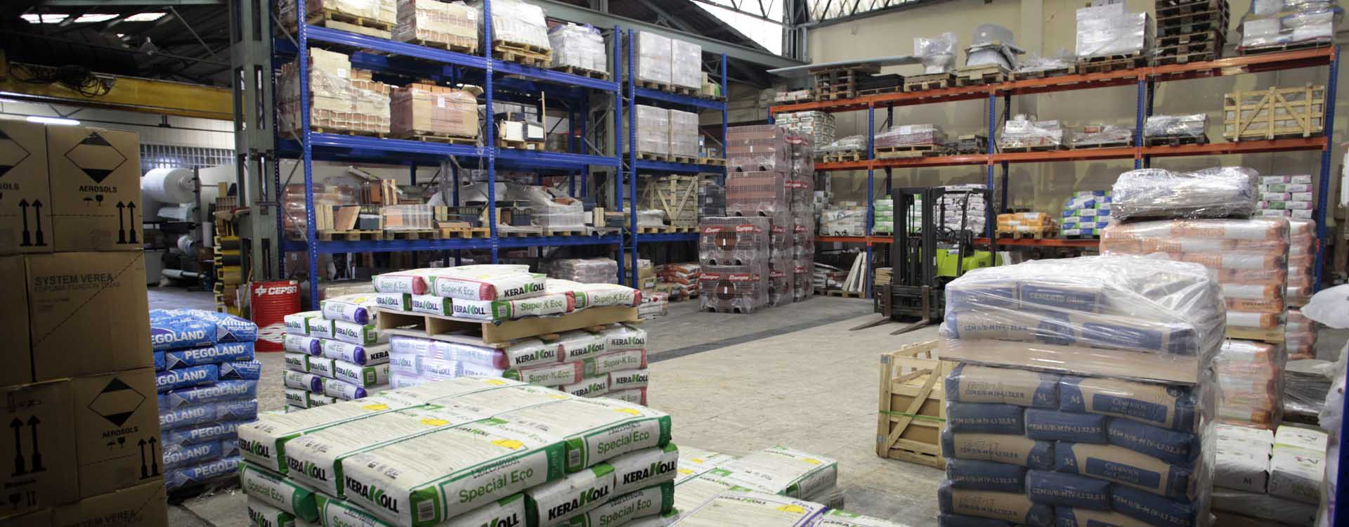 Nosotros materiales chacon - Empresas de materiales de construccion ...